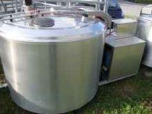De Laval RFT 1030 Compact Milch
