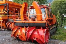 Used 1982 Deutz Pete