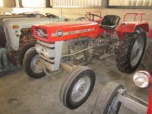 1967 Massey-Ferguson 130