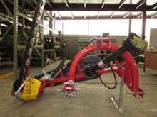 DCM Rear Cutting BarBF 240 HI R