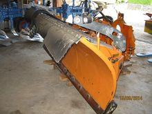 2011 Hydrac LB-III-280 snow plo