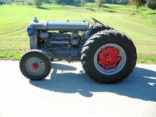 1925 Ford Model F Oldtimer, For