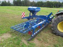 2014 Köckerling Grasmaster 6m G