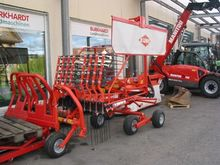 Used Kuhn GA 3801 GM