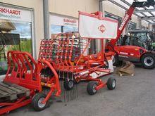 Kuhn GA 3801 GM Rotary swather