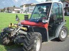 2010 Aebi TT 240 jg