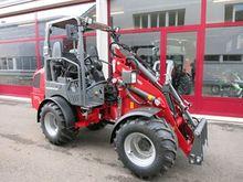 2014 Wiedenmann 1370 CX 50 Weid