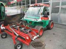 1998 Rasant 2205 SD4 Two-axle m