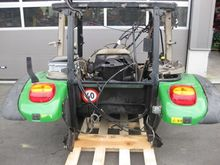 2009 John Deere 5100R Base cabi