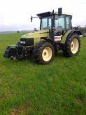2000 Hürlimann XT 910.4 tractor