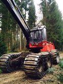 2007 Valmet 911.3 Harvester / R