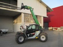 Kramer KT256 Telescopic loaders
