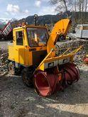 1987 Rolba R 200 Snowmachine