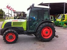 Used 2008 Claas Nect