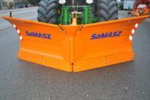 New 2014 SaMASZ PSV