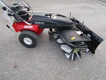 Tielbürger TK 48 Pro Sweeper wi