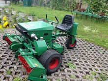 Ransomes 180 D