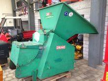 Jenz Shredder S18-55W