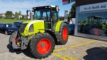 Used 2007 Claas 557