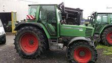 1995 Fendt Farmer 308A 308