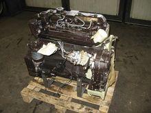 Fiat 8045.06 - Motor