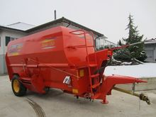 2005 Seko SAM 500/150 Mixing wa
