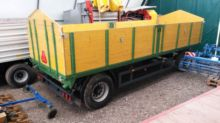 Kässbohrer System Beck Truck tr