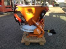 Rauch SA 250 Salt spreader