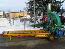 Used 1996 IBR-Botsch