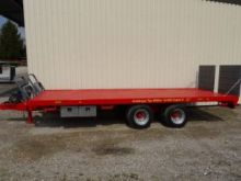 Used 2011 Müller 16-