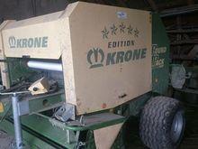 Used 2010 Krone 1250