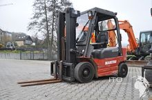 Used 2007 Manitou CD