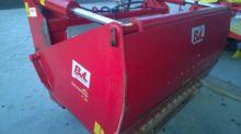 2013 BVL SZ F180 Silo cutting t