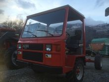 Used 1984 Aebi TP 45