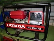 Used Honda EC2200 in