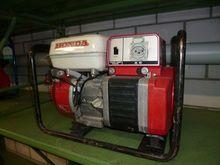 Used Honda EG1900X i