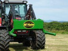 New McHale BH691 Bal