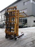 (selfmade) Forklift trucks