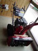 HMA SA706 Snowmachine