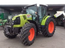 New 2015 Claas Arion