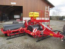 2015 SMS LVxT Meadow roller LVx