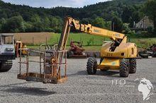 2001 Haulotte H23 TPX used work