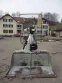 Farmi Alpin 75 Cable winch