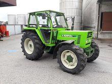1992 Agrifull Nuovo 700