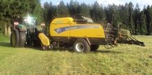 2009 New Holland BB 9050 Large