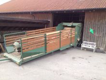 Used 1989 sonstige A