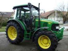 2011 John Deere 5090M Gerber &