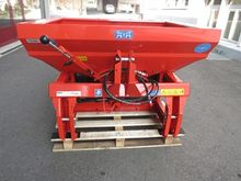 Used Rauch MDS 11.1