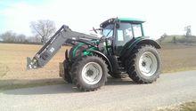 Valtra N121 LS tractor