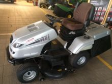 2012 Lawnboss 8122-X Rasenter
